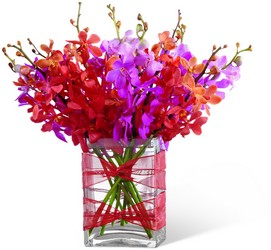The FTD Perfect Harmony Bouquet in Chicago at Crystal Flower Shop
