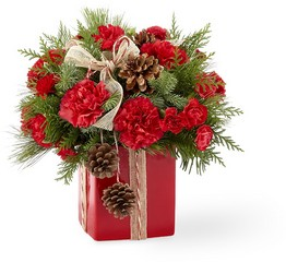 The FTD Gracious Gift Bouquet in Chicago at Crystal Flower Shop
