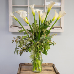 Calla Lilies  in Chicago at Crystal Flower Shop