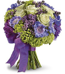Martha's Vineyard Bouquet in Chicago at Crystal Flower Shop